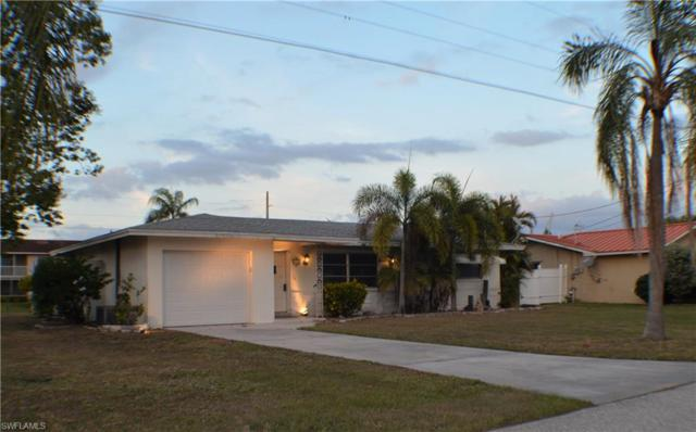 219 Santa Monica Ct, Cape Coral, FL 33904 (MLS #218005355) :: RE/MAX DREAM