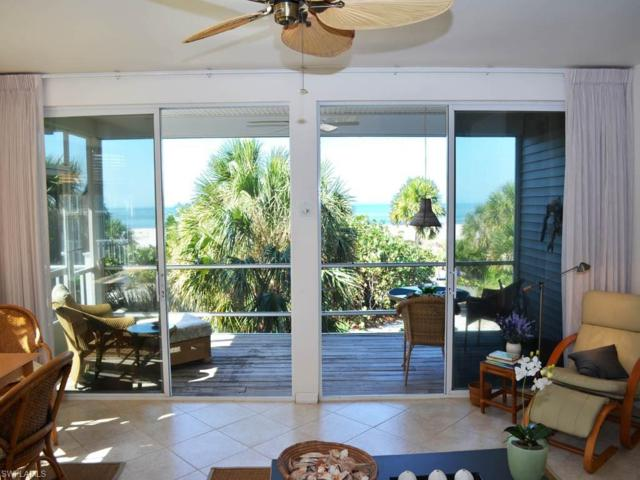 640 Gulf Ln #4, Captiva, FL 33924 (MLS #218005463) :: RE/MAX Realty Team