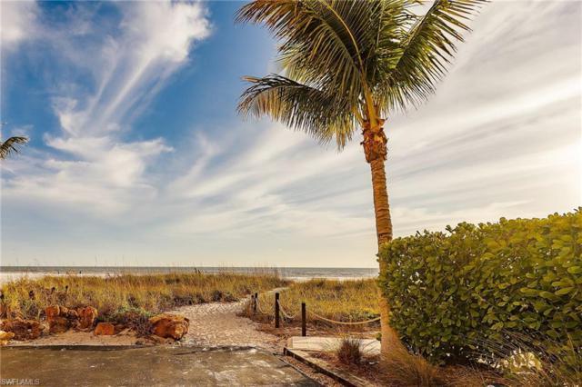 2088 Estero Blvd 2E, Fort Myers Beach, FL 33931 (MLS #218005525) :: The New Home Spot, Inc.