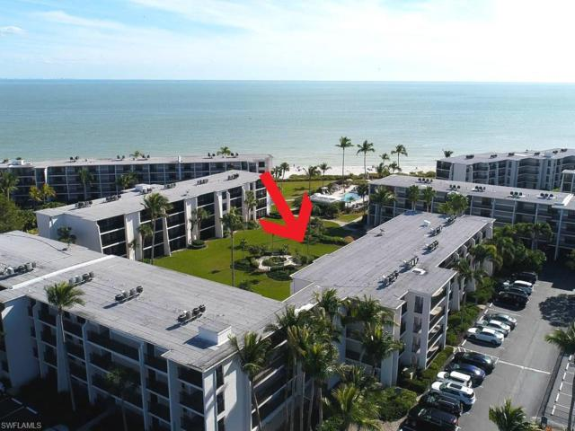1501 Middle Gulf Dr G407, Sanibel, FL 33957 (MLS #218005536) :: The Naples Beach And Homes Team/MVP Realty