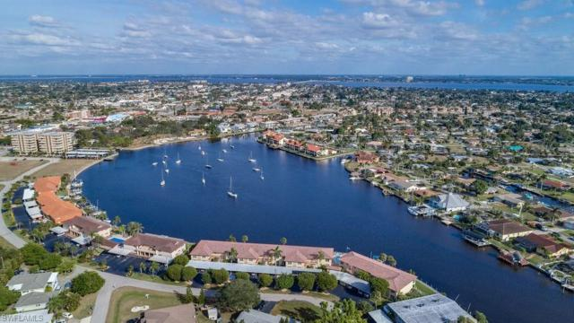 408 Tudor Dr 1B, Cape Coral, FL 33904 (MLS #218005616) :: Clausen Properties, Inc.