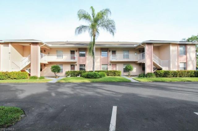 1392 Churchill Cir O-101, Naples, FL 34116 (MLS #218005730) :: The New Home Spot, Inc.