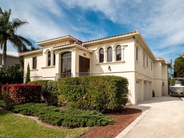 1316 Eagle Run Dr, Sanibel, FL 33957 (MLS #218005771) :: The New Home Spot, Inc.