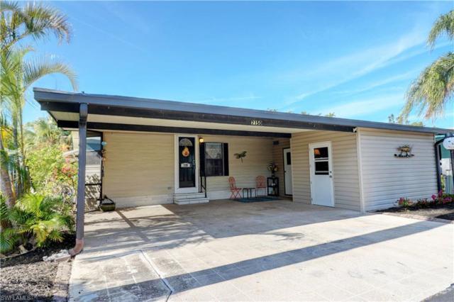 7150 Cobiac Dr, St. James City, FL 33956 (MLS #218005802) :: The New Home Spot, Inc.