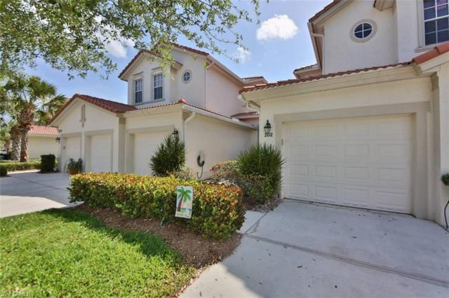 16131 Mount Abbey Way #202, Fort Myers, FL 33908 (MLS #218005899) :: The Naples Beach And Homes Team/MVP Realty