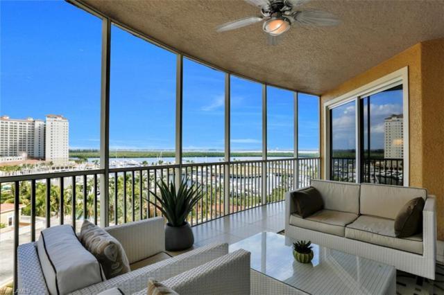 6081 Silver King Blvd #601, Cape Coral, FL 33914 (MLS #218005918) :: The New Home Spot, Inc.