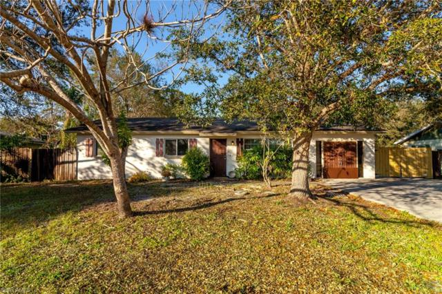 9331 Sedgefield Rd, North Fort Myers, FL 33917 (MLS #218005936) :: The New Home Spot, Inc.