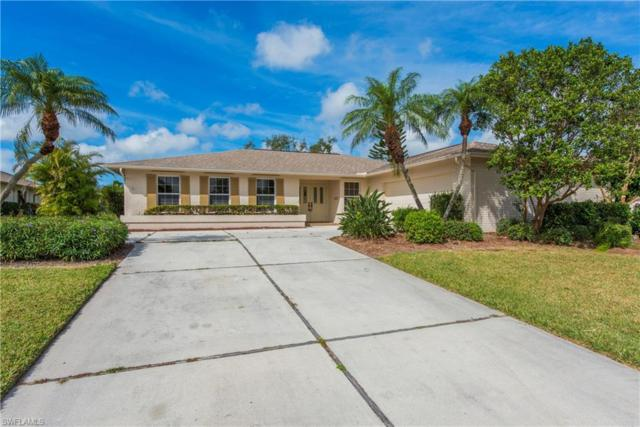 5479 Beaujolais Ln, Fort Myers, FL 33919 (MLS #218005955) :: RE/MAX Realty Group