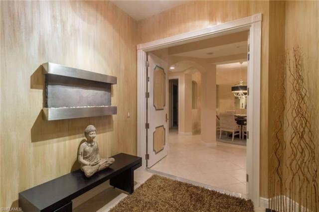 6021 Silver King Blvd #1105, Cape Coral, FL 33914 (MLS #218005985) :: The New Home Spot, Inc.
