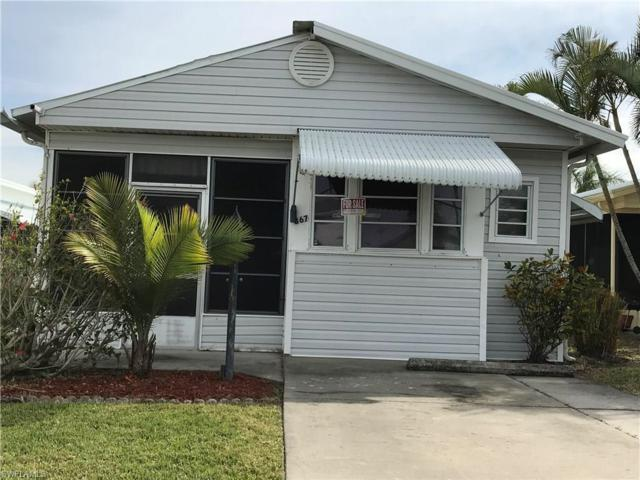19681 Summerlin Rd #367, Fort Myers, FL 33908 (MLS #218005999) :: The Naples Beach And Homes Team/MVP Realty