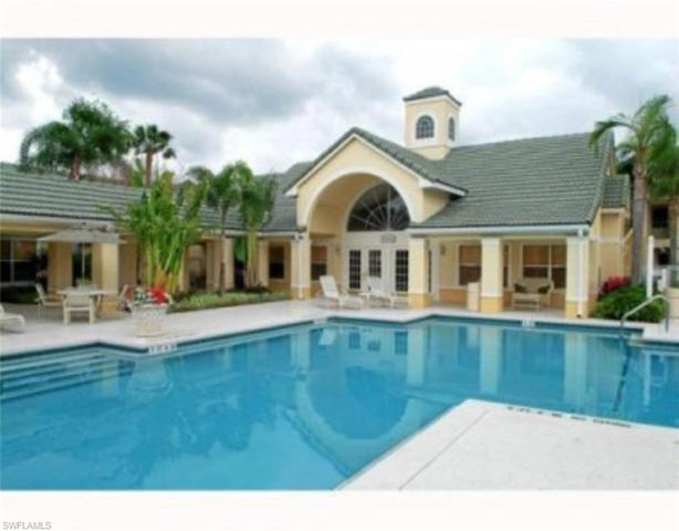 12601 Equestrian Cir #1107, Fort Myers, FL 33907 (MLS #218006001) :: The Naples Beach And Homes Team/MVP Realty