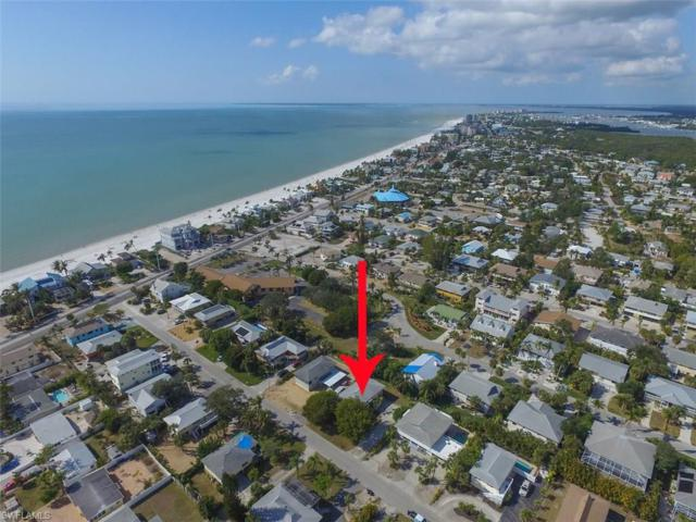 127 Bay Mar Dr, Fort Myers Beach, FL 33931 (MLS #218006266) :: RE/MAX Realty Team