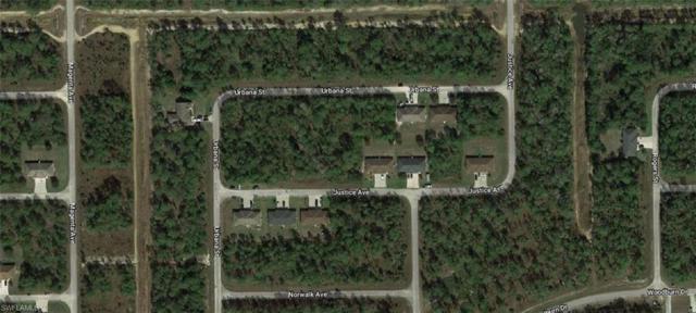 300 Norwalk Ave, Lehigh Acres, FL 33972 (MLS #218006323) :: RE/MAX Realty Team