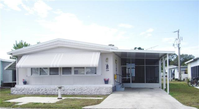 2811 Deerfield Dr, North Fort Myers, FL 33917 (MLS #218006374) :: The New Home Spot, Inc.