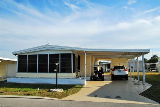 134 Nicklaus Blvd, North Fort Myers, FL 33903 (MLS #218006383) :: RE/MAX Realty Team