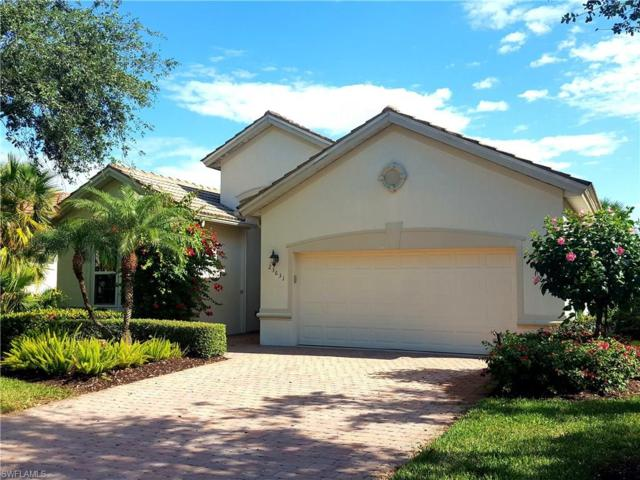23631 Via Carino Ln, Bonita Springs, FL 34135 (MLS #218006390) :: The New Home Spot, Inc.