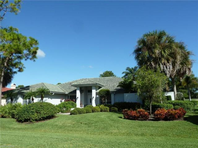 15613 Fiddlesticks Blvd, Fort Myers, FL 33912 (MLS #218006418) :: The New Home Spot, Inc.