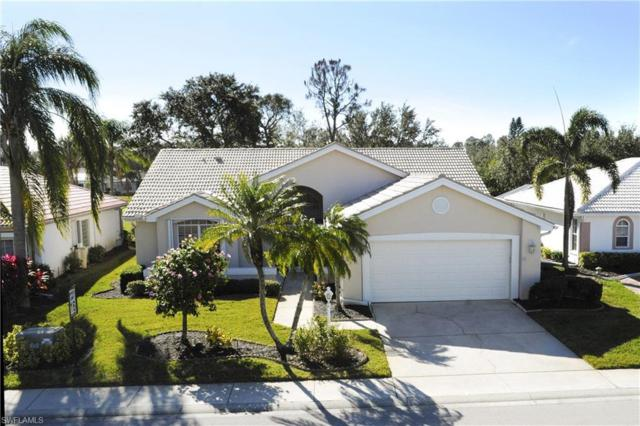 2020 Corona Del Sire Dr, North Fort Myers, FL 33917 (MLS #218006488) :: RE/MAX Realty Team