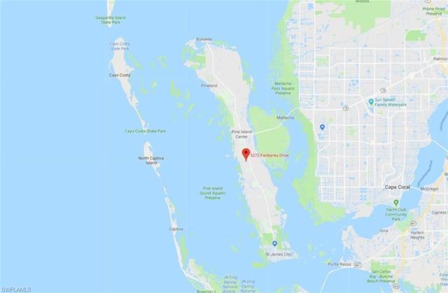 5272 Fairbanks Dr, St. James City, FL 33956 (MLS #218006530) :: RE/MAX Realty Team