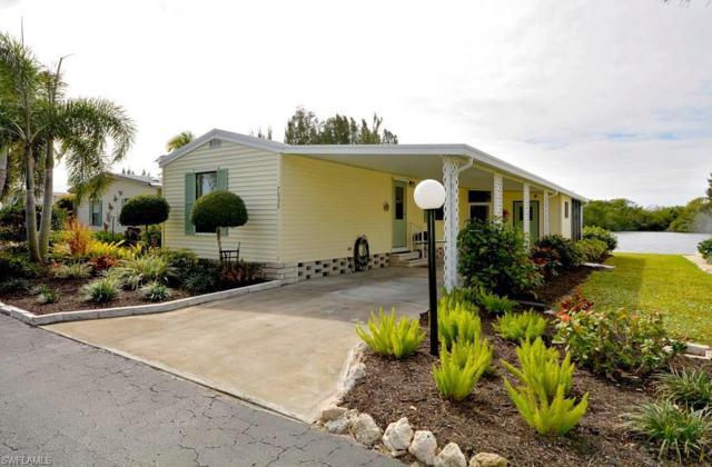 7030 Cobiac Dr, St. James City, FL 33956 (MLS #218006546) :: The New Home Spot, Inc.