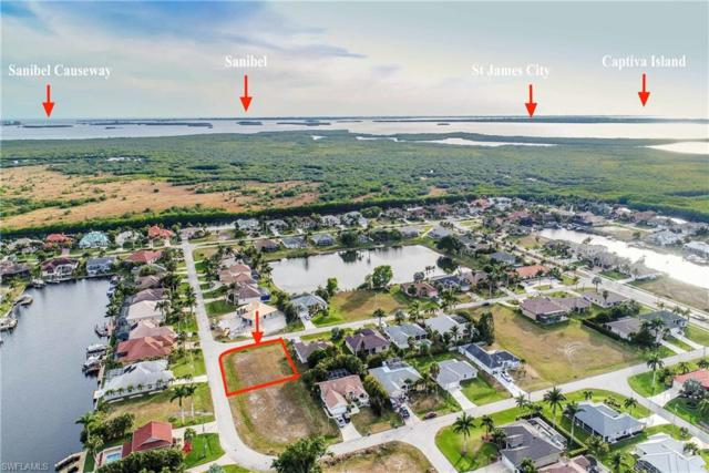 2627 SW 54th Ter, Cape Coral, FL 33914 (MLS #218006563) :: RE/MAX Realty Team