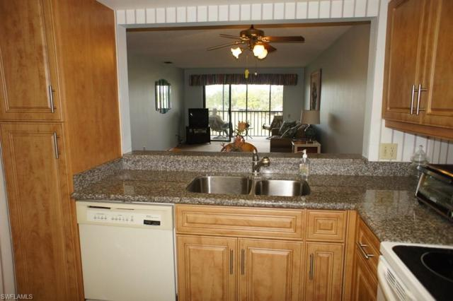 7402 Lake Breeze Dr #303, Fort Myers, FL 33907 (MLS #218006574) :: The New Home Spot, Inc.