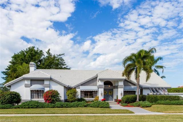 15330 Canongate Dr, Fort Myers, FL 33912 (MLS #218006577) :: The New Home Spot, Inc.