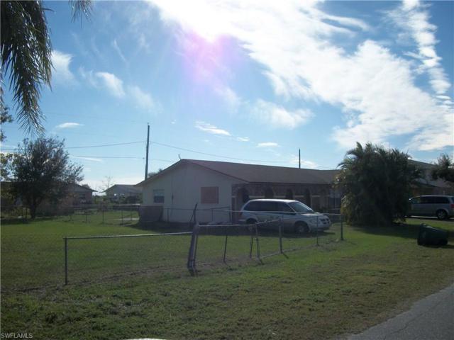 420 W Haiti Ave, Clewiston, FL 33440 (MLS #218006610) :: The New Home Spot, Inc.