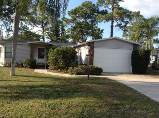 19690 Eagle Trace Ct, North Fort Myers, FL 33903 (MLS #218006711) :: The New Home Spot, Inc.