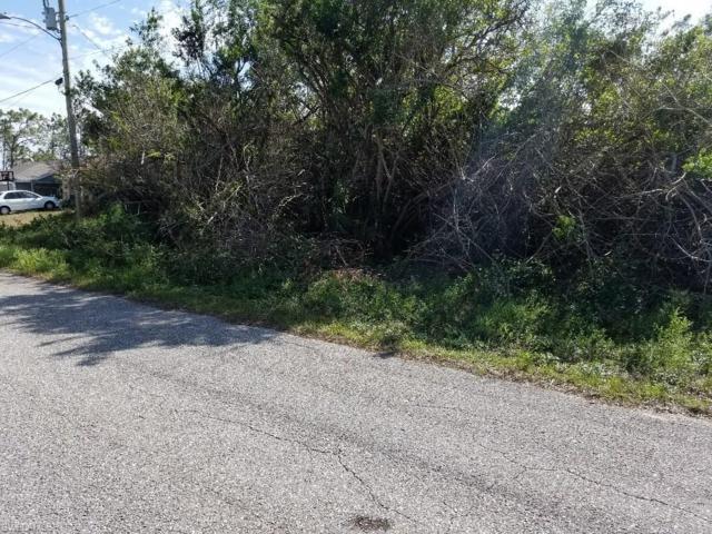 722 Chemstrand St E, Lehigh Acres, FL 33974 (MLS #218006713) :: The New Home Spot, Inc.