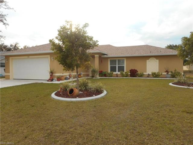 1422 SW 5th Ave, Cape Coral, FL 33991 (MLS #218006782) :: The New Home Spot, Inc.