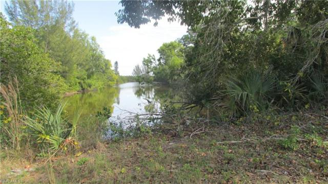 4200 Shellcrest Rd, St. James City, FL 33956 (MLS #218006783) :: RE/MAX DREAM