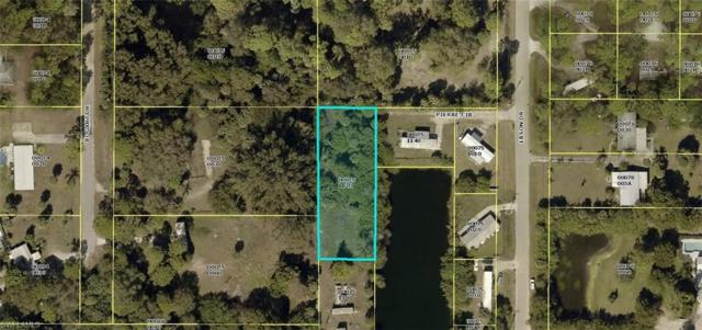 7604 Pierre Cir, North Fort Myers, FL 33917 (MLS #218006787) :: The New Home Spot, Inc.