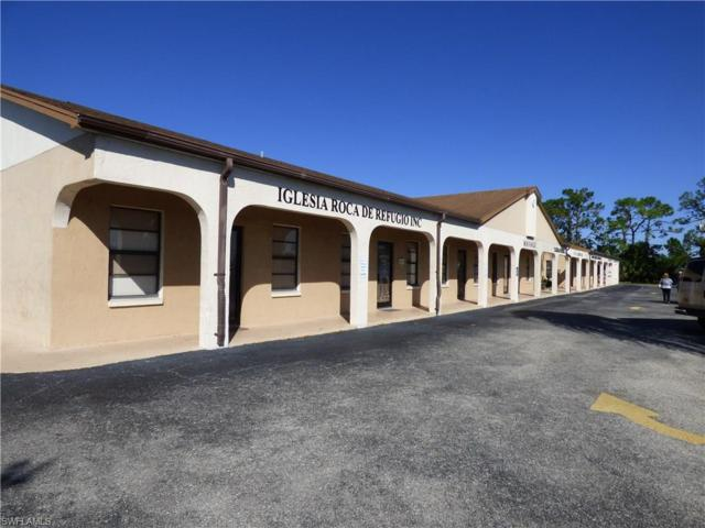 45 Alabama Rd N #5, Lehigh Acres, FL 33936 (MLS #218006792) :: The New Home Spot, Inc.