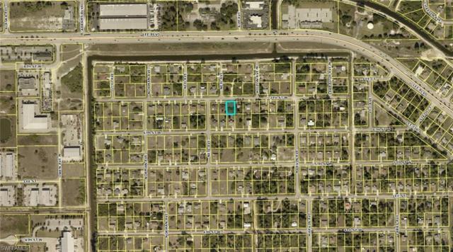5229 7th St W, Lehigh Acres, FL 33971 (MLS #218006807) :: The New Home Spot, Inc.