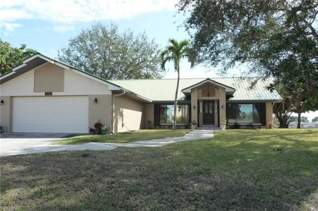 3049 SW 11th Pl, Cape Coral, FL 33914 (MLS #218006858) :: The New Home Spot, Inc.