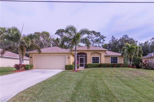 1821 SW 22nd Ct, Cape Coral, FL 33991 (MLS #218006859) :: The New Home Spot, Inc.