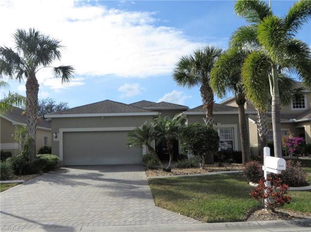 8233 Silver Birch Way, Lehigh Acres, FL 33971 (MLS #218006862) :: The New Home Spot, Inc.