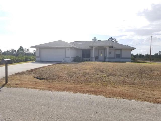 1707 W 11th St, Lehigh Acres, FL 33972 (MLS #218006867) :: The New Home Spot, Inc.
