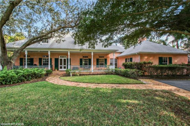3543 Avocado Dr, Fort Myers, FL 33901 (MLS #218006887) :: RE/MAX Realty Team