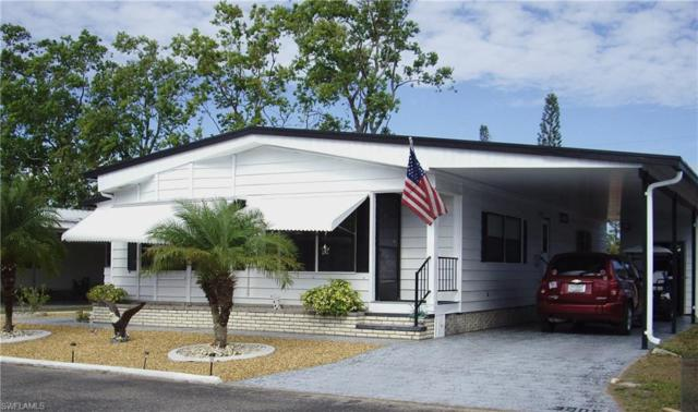 3005 Rain Dance Ln, North Fort Myers, FL 33917 (MLS #218006897) :: The New Home Spot, Inc.