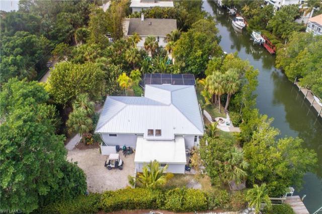 542 N Yachtsman Dr, Sanibel, FL 33957 (MLS #218006933) :: The New Home Spot, Inc.