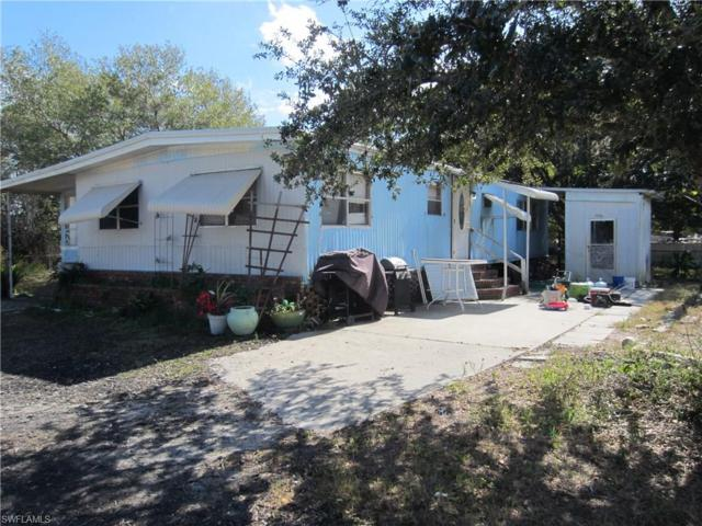 2045 Gish Ln, North Fort Myers, FL 33917 (MLS #218006943) :: The New Home Spot, Inc.