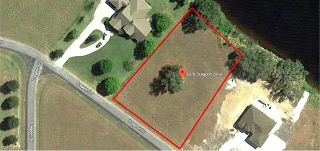 5876 Dragoon Dr, Labelle, FL 33935 (MLS #218006980) :: The New Home Spot, Inc.
