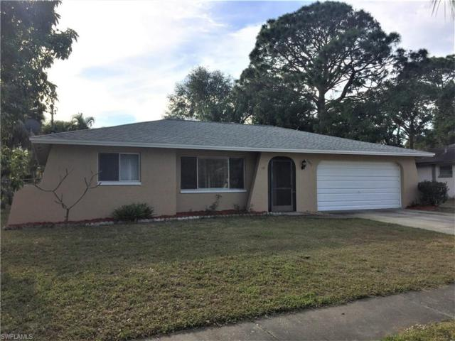 5997 Milne Cir, North Fort Myers, FL 33903 (MLS #218006999) :: RE/MAX Realty Team