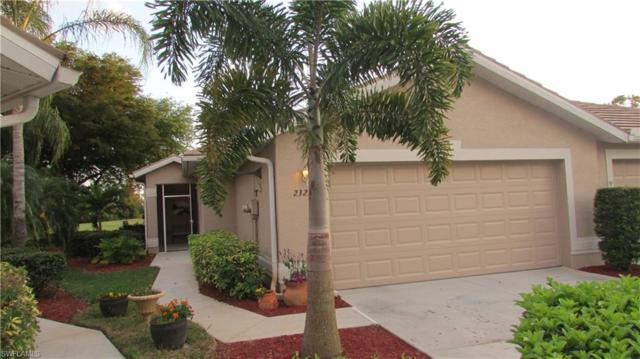 2323 Carnaby Ct, Lehigh Acres, FL 33973 (MLS #218007013) :: RE/MAX DREAM