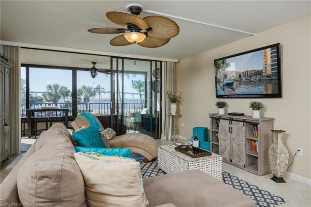 15010 Punta Rassa Rd #103, Fort Myers, FL 33908 (MLS #218007093) :: The New Home Spot, Inc.