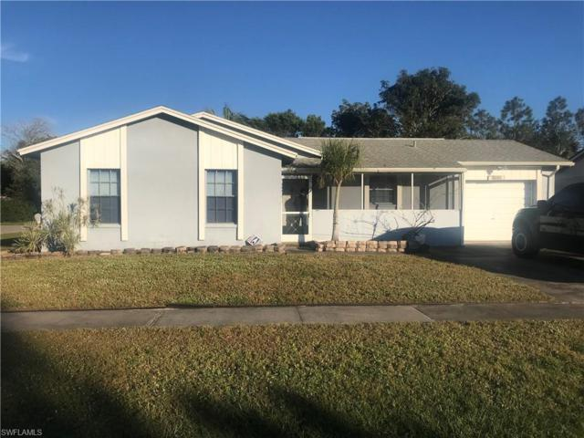 836 Friendly St, North Fort Myers, FL 33903 (MLS #218007099) :: RE/MAX Realty Team