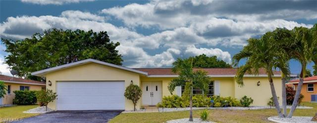 5820 SW 1st Pl, Cape Coral, FL 33914 (MLS #218007142) :: RE/MAX Realty Team