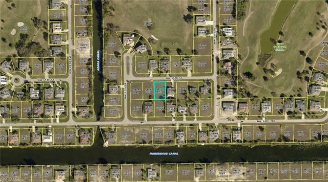 2618 NW 15th St, Cape Coral, FL 33993 (MLS #218007157) :: RE/MAX Realty Team